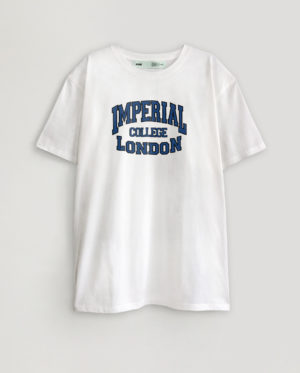 #000 X IMPERIAL T-SHIRT #4