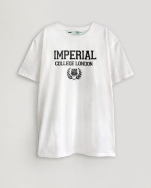 #000 X IMPERIAL T-SHIRT #5