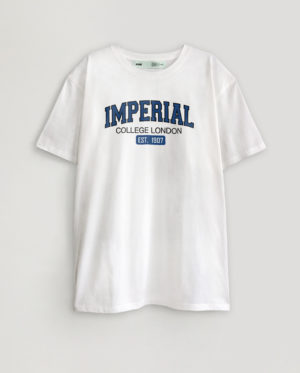 #000 X IMPERIAL T-SHIRT #2