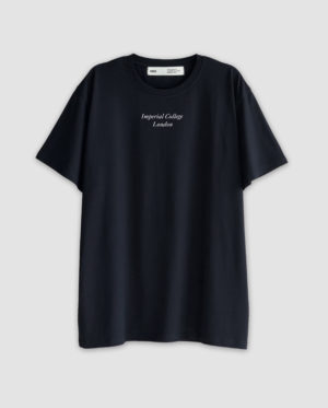 #000 X IMPERIAL BLACK T-SHIRT #6
