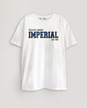 #000 X IMPERIAL T-SHIRT #7
